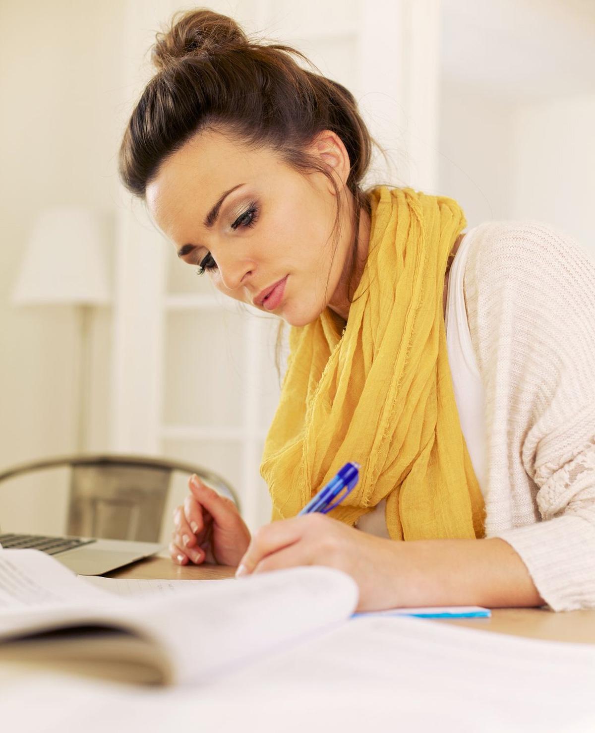 Waarom je een brief moet schrijven aan je toekomstige zelf