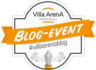Stem op de Villa Arena Blogger 2014!
