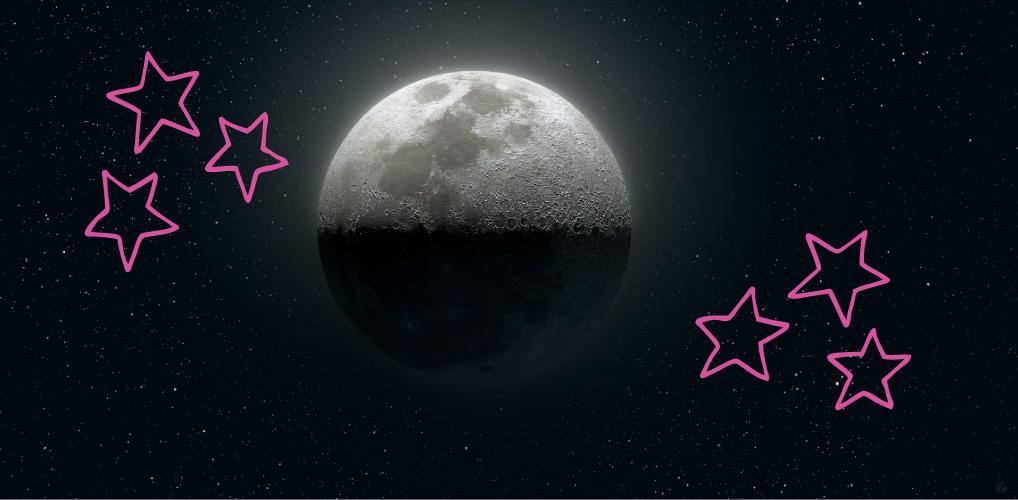 Dit kun je beter niet doen tijdens de maansverduistering van 30 november