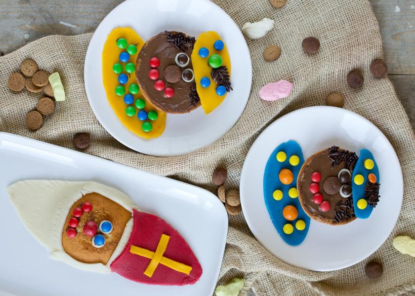 9 x Sinterklaas recepten voor een zálige pakjesavond!