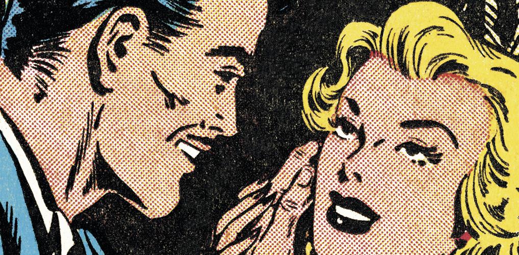 Mannen en vrouwen worden anders verliefd, en dat zit zo