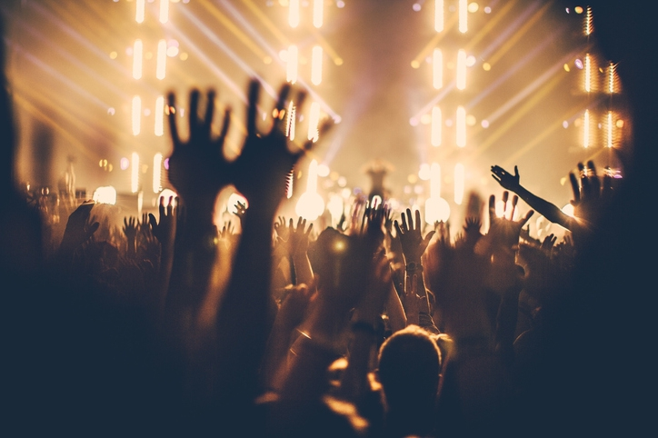 5 essentials die je écht niet mag vergeten als je naar een festival gaat