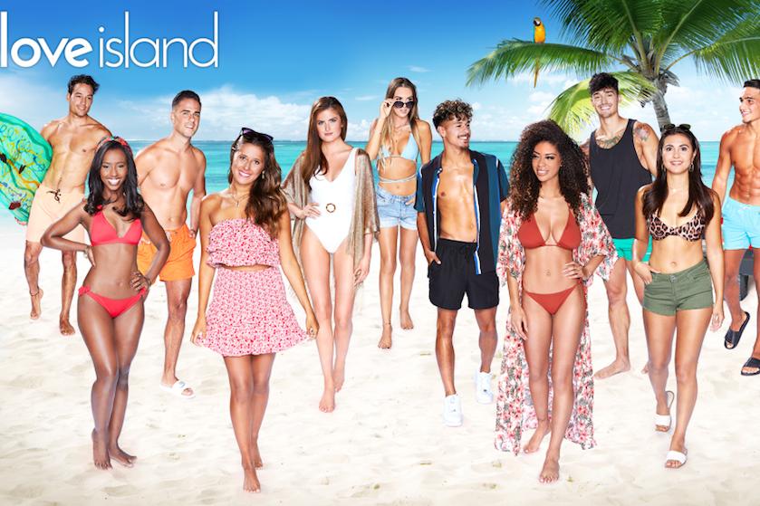 Vanavond op tv: nieuw seizoen 'Love Island Nederland & België' van start in gloednieuwe villa