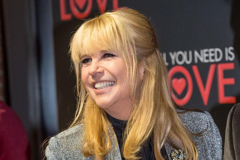 Kritiek van kijkers op Linda de Mol in 'Ladies night': 'Laat Merel haar ding doen'