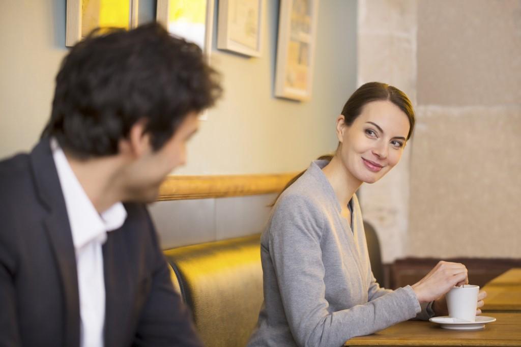 5 wetenschappelijke weetjes over flirten