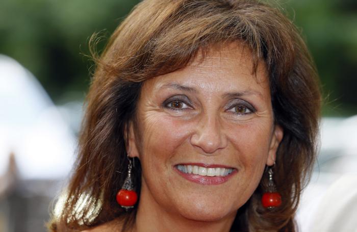 Astrid Joosten heeft het weer 'leuk en spannend' na overlijden van haar man