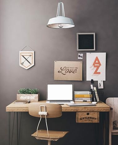 Zo houd je elke dag een opgeruimd bureau
