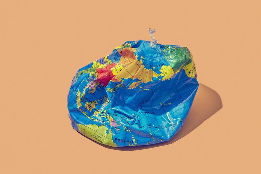 VN-klimaatpanel IPCC: 'Stijging zeespiegel door opwarming aarde onomkeerbaar'