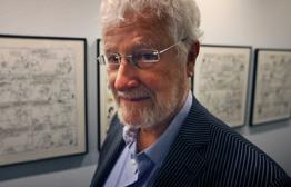 Striptekenaar Jan Kruis overleden