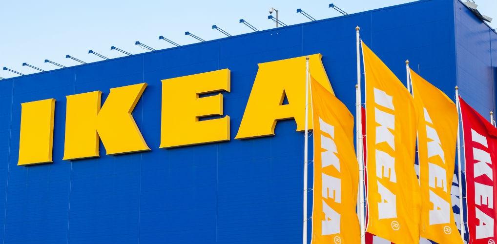 Extra feestelijk: Ikea opent een pop-up store in Utrecht