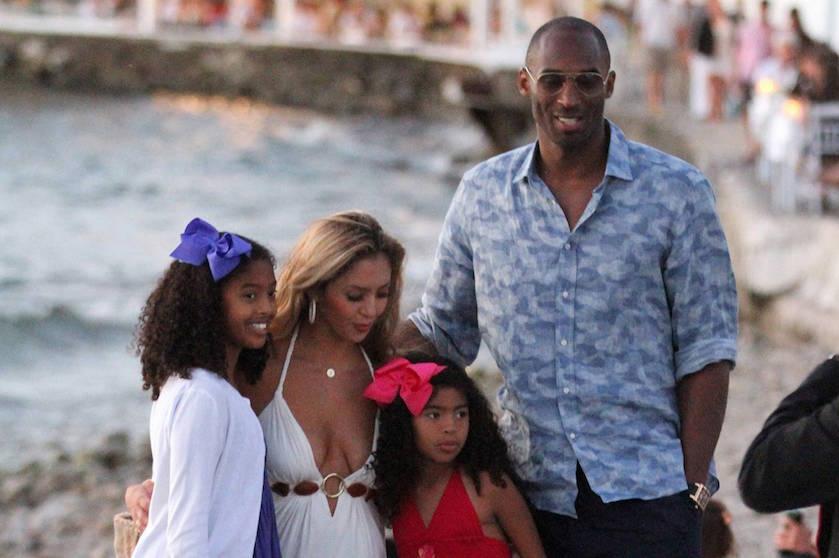 De volgende klap voor weduwe Kobe Bryant: hulpverleners lekken foto's van crash en lichamen