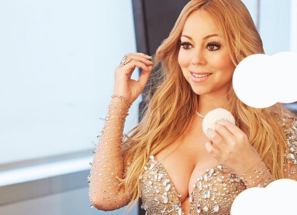Optreden Mariah Carey gaat mis: 'Het is gesaboteerd!