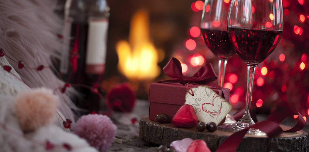 What we like: 3x romantisch diner voor twee