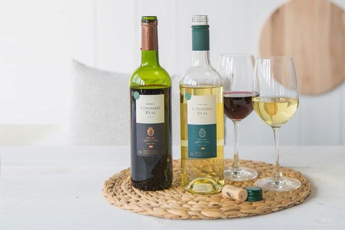 WIN: 10 x €30 voor een heerlijke fles wijn voor moederdag