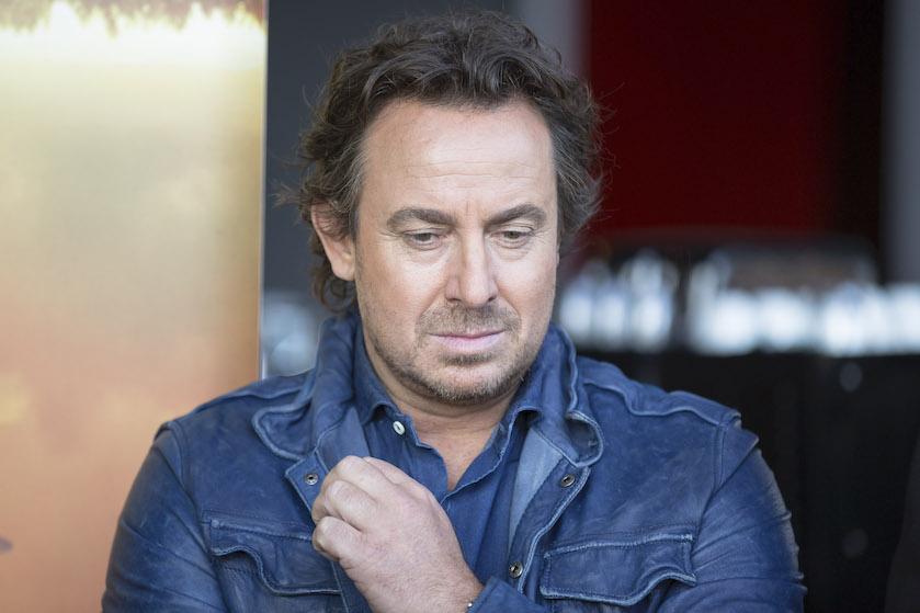 Marco Borsato doorbreekt radiostilte sinds burn-out en scheiding van Leontine