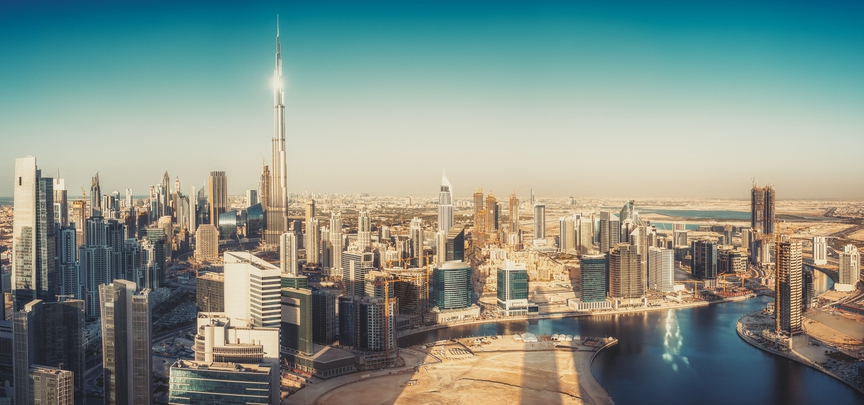 Opgelet: dit is dé absolute droomjob in Dubai