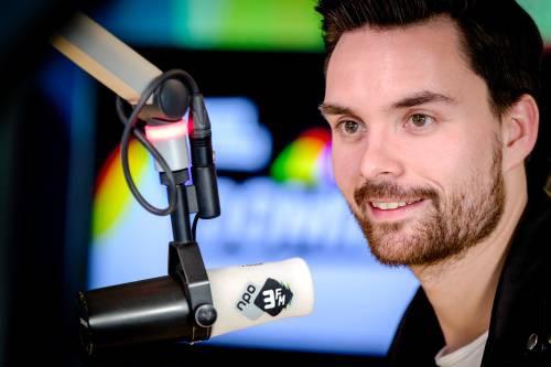3FM gaat 'Houten Kalveren' uitreiken