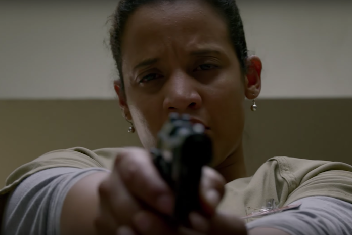 Yes! De teaser-trailer van een nieuw seizoen Orange is the New Black is hier