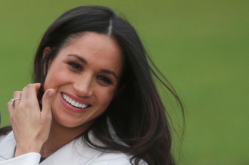 Zal het nieuwe prins(es)je erop lijken? Nieuwe babyfoto's Meghan Markle opgedoken