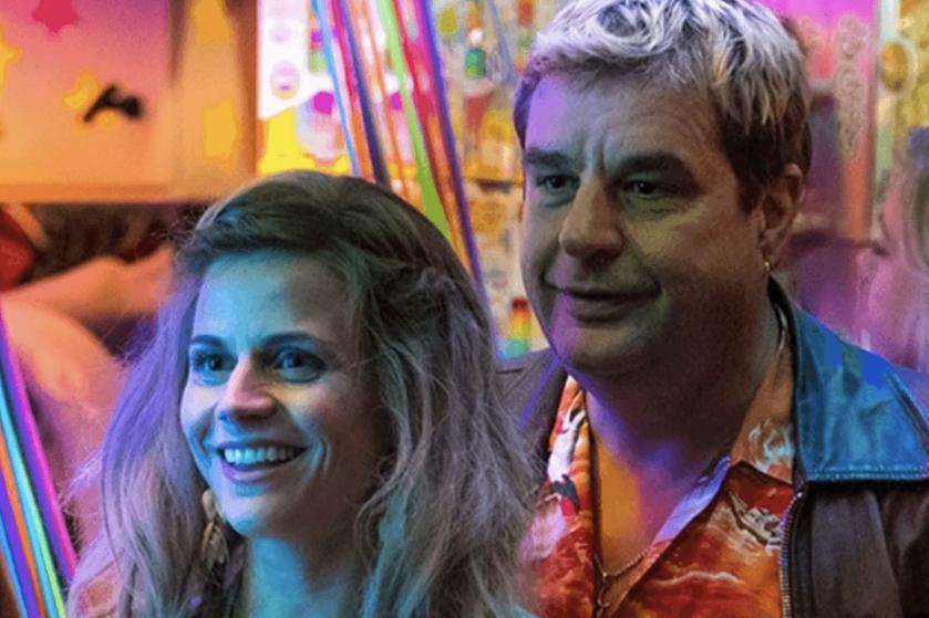 'Ferry' exciting! 'Undercover'-prequel vanaf vandaag te zien bij Netflix