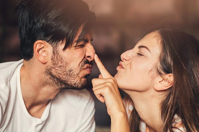 Snotjes opeten: goed voor je weerstand of juist hartstikke ongezond?