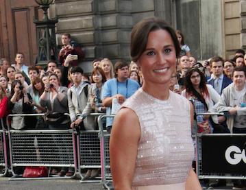 Wedding bells: Pippa Middleton is verloofd!