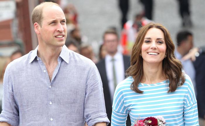 Zojuist bekend: hertogin Kate is in déze maand uitgerekend