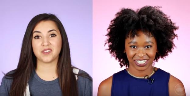 Video: Deze vrouwen gaan kaal voor een dag