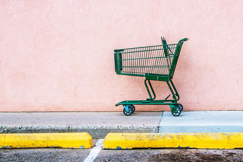 Weinig actie bij de Action: je favo budgetwinkel kampt met veel lege schappen en dít is waarom