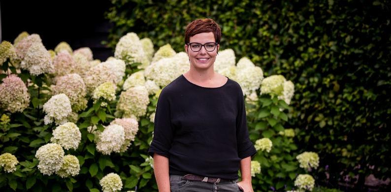 Margriet kreeg op haar 35ste borstkanker: 'Mijn kinderen hebben m'n hoofd kaalgeschoren'