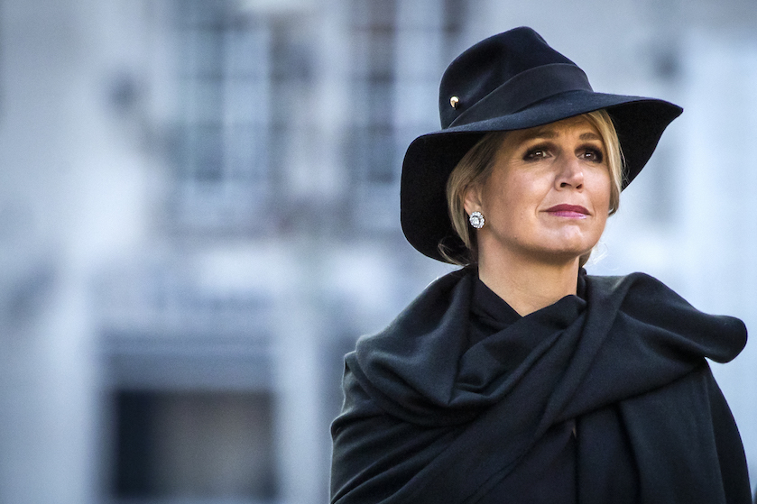 Groot verdriet voor koningin Máxima: geliefde oom overleden aan coronavirus
