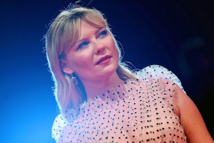 Babynieuws: actrice Kirsten Dunst is bevallen!