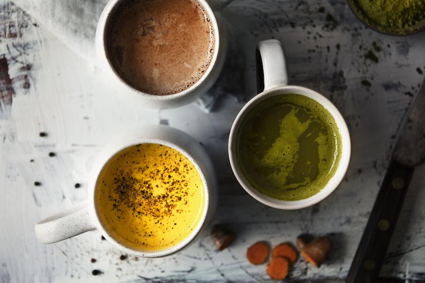 Aii: dit is de mindere fijne werking van detox-thee