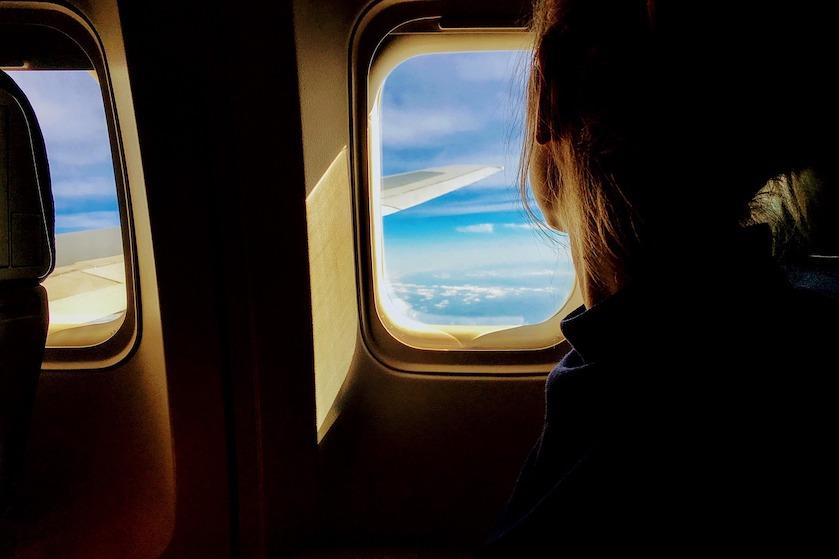 Angst voor turbulentie in het vliegtuig? Dit trucje helpt je ervan af