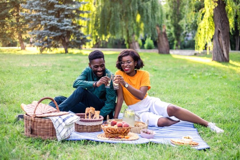 Dít zijn 9 red flags waar je op moet letten tijdens je eerste date