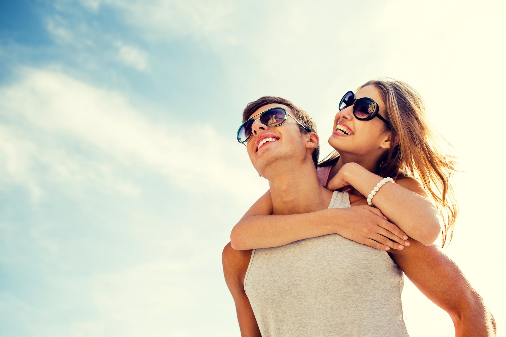 De 9 soorten mannen die je zal tegenkomen in je leven