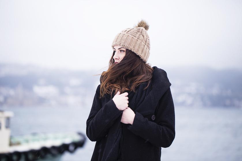 Zó komt het dat vrouwen het vaak kouder hebben dan mannen