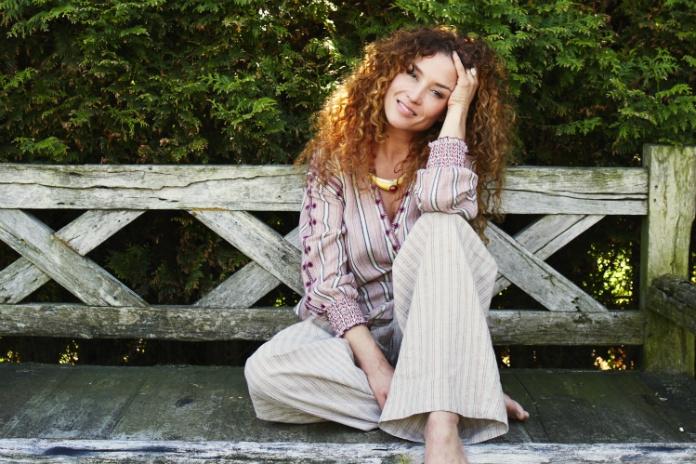 Katja Schuurman: 'Natuurlijk hebben gepassioneerde mensen zoals Freek en ik ook wel eens ruzie'