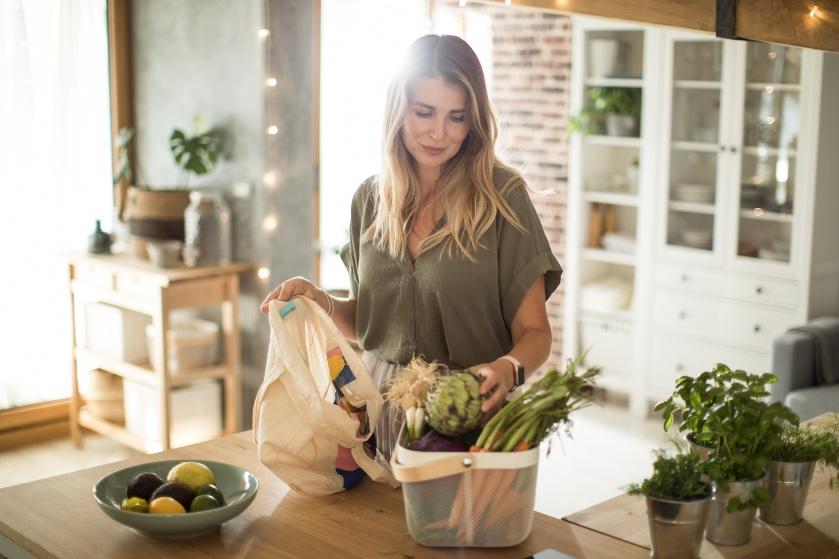 Hap Slik Zeg: 'Het leuke aan vegetarisch eten is dat ik er creatiever door ben geworden'
