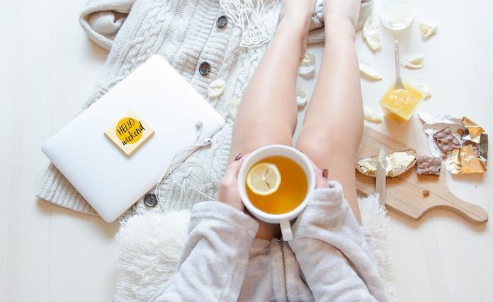 Theegeleuter: hoe theedrinken schadelijk kan zijn
