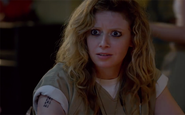 YAY: de releasedatum voor het vijfde seizoen van 'Orange Is The New Black' is bekend