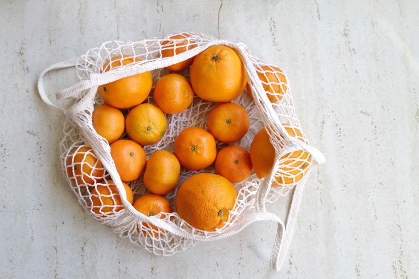 Met dít trucje koop je nóóit meer per ongeluk van die vieze, te droge mandarijnen