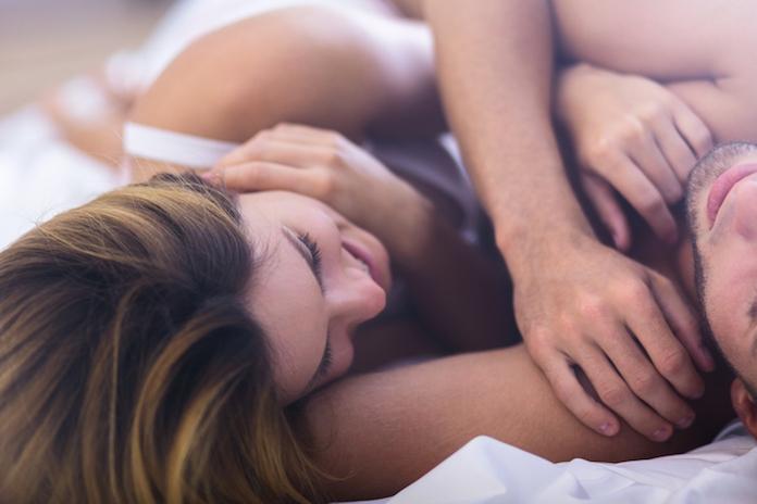 Bedgeheimen: 'Af en toe kijken we samen naar een erotische film'