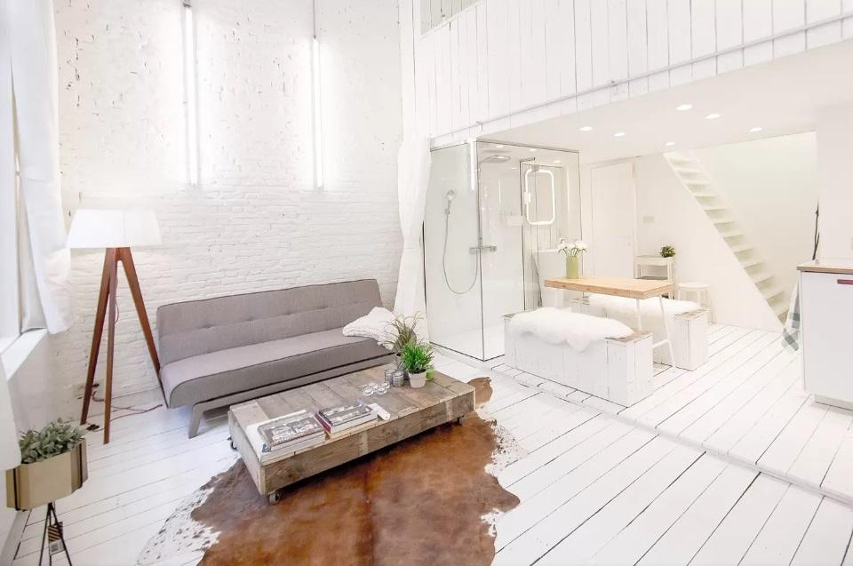 ZIEN: de leukste airbnb's voor een weekendje Antwerpen