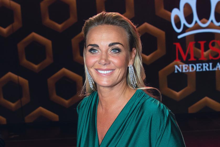 Heeft Monique Westenberg een nieuwe vriend op Bonaire? Management reageert op relatiegeruchten