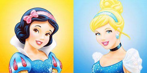 Déze Disney-prinses ben jij volgens je sterrenbeeld!
