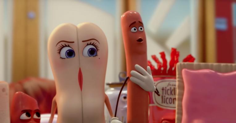 HILARISCH: deze animatiefilm is niet geschikt voor kinderen