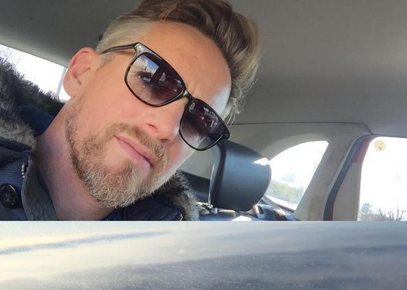Barry Atsma: 'Die midlifecrisis heb ik al láng gehad!'