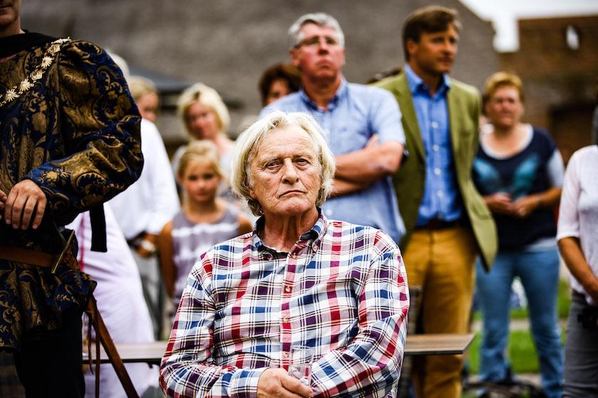 Hollywood treurt om verlies Neerlands grootste acteur ooit, Rutger Hauer (75)