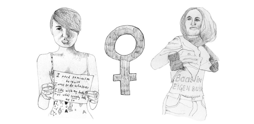 Waarom (echte) vrouwen zonder mannen kunnen